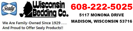 Wisconsin Bedding Company